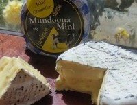 Locheilan Farmhouse Cheese