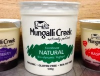 Mungalli Creek Bio-Dynamic Dairy