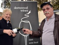 Deetswood Wines