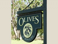 Olives of Beaulieu