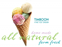 Timboon Fine Ice Cream