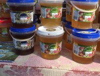 Australian Bush Honey