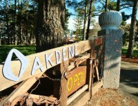 Oakdene Vineyards Restaurant & Cellar Door