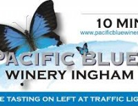 Pacific Blue Winery