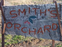 Smiths of Glenrowan Orchard