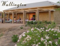Wallington Biodynamic Wines